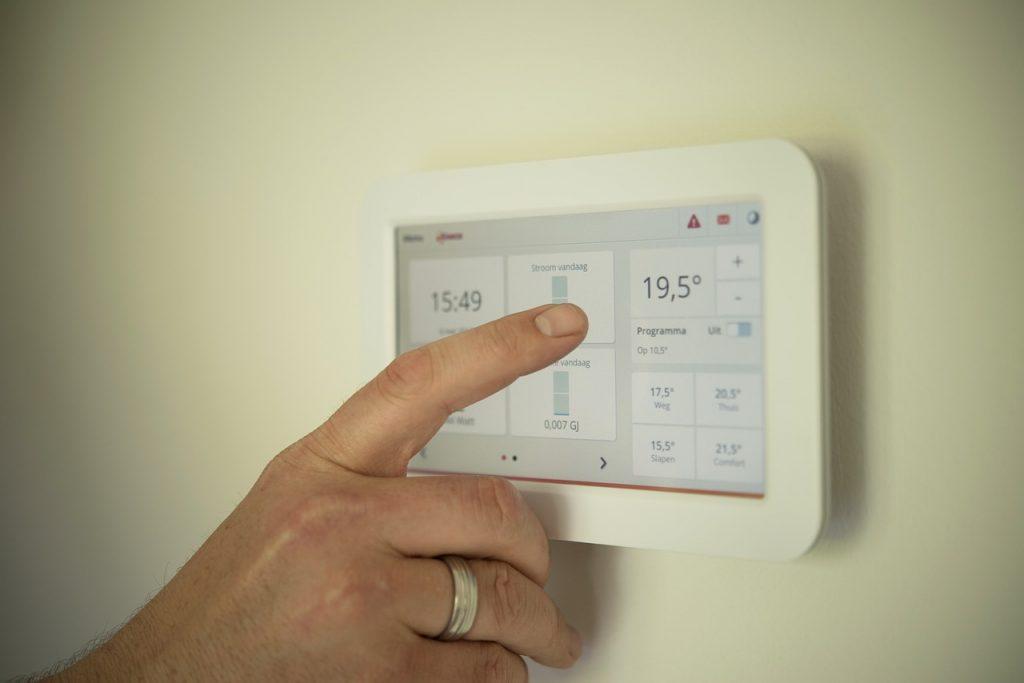 Lämmitysjärjestelmän uusiminen